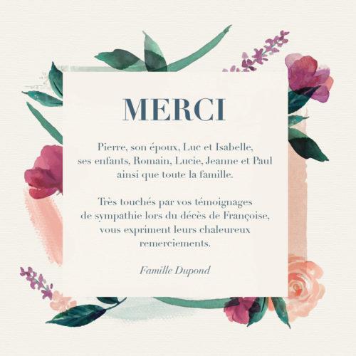 fleur_aquarelle_faire_part_funeraire_recto_simple