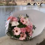 En manque de fleurs sur Toulouse ?